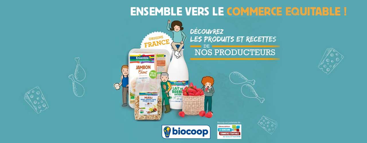 Biocoop Montaigu Magasin Bio A Bouffere